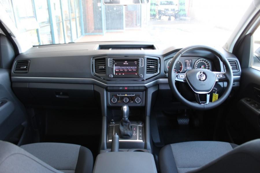 2019 Volkswagen Amarok 2H Core Dual Cab 4x4 Double cab Image 18