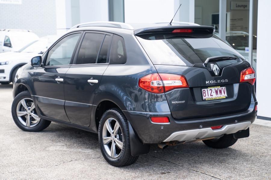2013 Renault Koleos SE