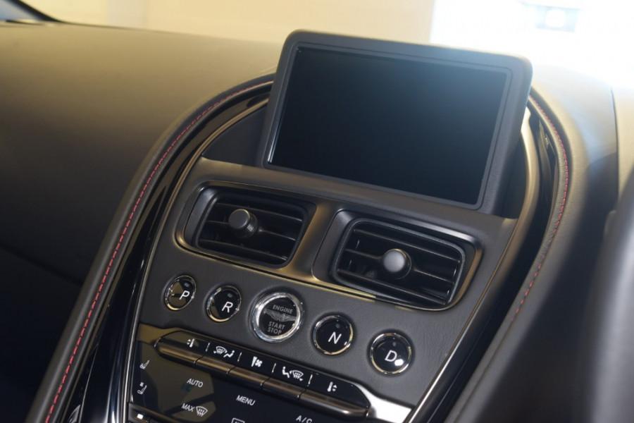 2018 MY19 Aston martin Dbs Superleggera Coupe Mobile Image 16