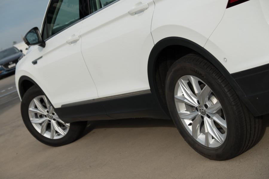 2020 Volkswagen Tiguan 5N 110TSI Comfortline Allspace Suv Image 9