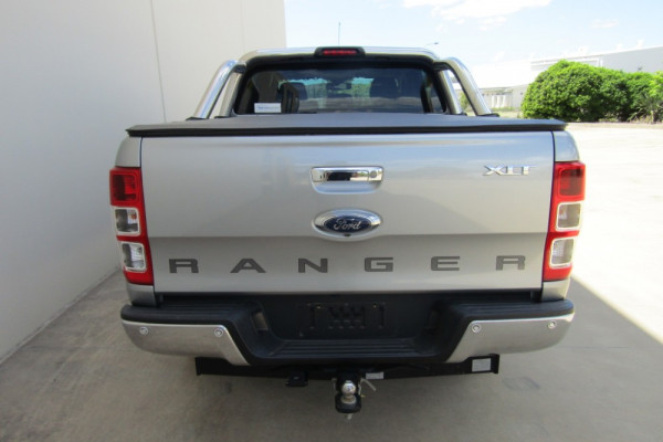 2015 Ford Ranger PX MKII XLT Utility Image 4