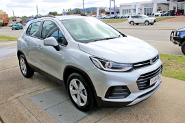 2018 Holden Trax TJ  LS Suv Mobile Image 4