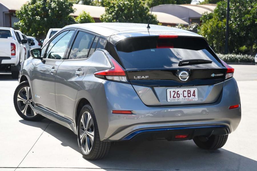 2021 Nissan Leaf ZE1 Hatchback