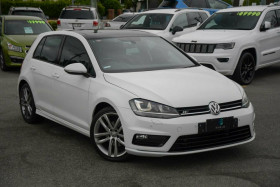 Volkswagen Golf 110TSI DSG Highline VII MY16