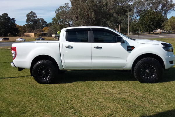 2017 Ford Ranger PX MKII XLS Utility Mobile Image 6