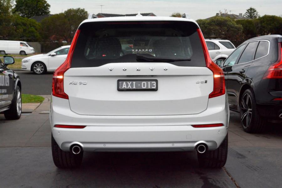 Demo 2019 Volvo Xc90 B422070 Volvo Cars