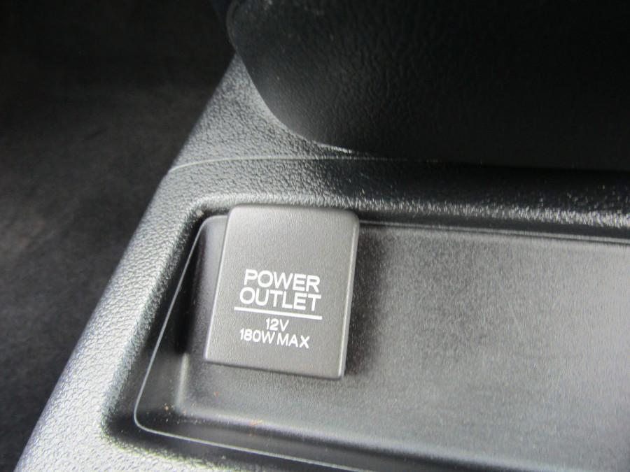 2014 MY15 Honda CR-V RM MY15 VTI Suv Image 20