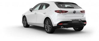 2021 Mazda 3 BP G20 Touring Hatchback image 17