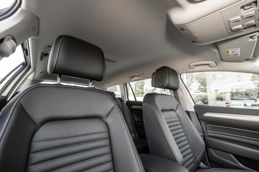 2020 Volkswagen Passat B8 140 TSI Business Wagon Image 24