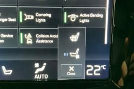 2016 MY17 Volvo S90 P Series T5 Momentum Sedan