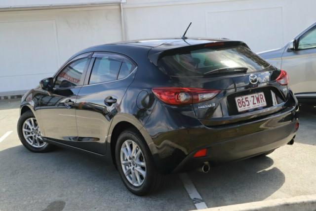 2015 Mazda 3 Maxx SKYACTIV-Drive