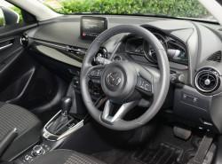 2018 Mazda 2 DJ Series Maxx Hatch Hatchback