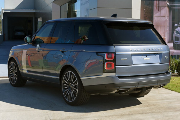 2019 Land Rover Range Rover L405 Autobiography Suv Image 2