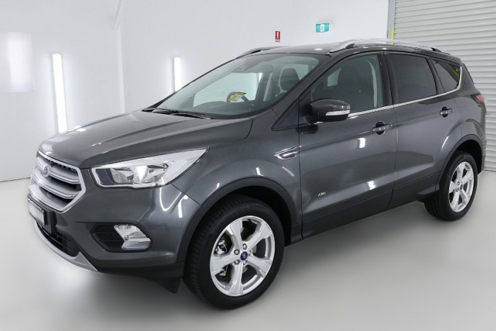 2019 MY19.25 Ford Escape ZG Trend AWD Suv Image 3