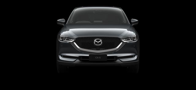 2020 Mazda CX-5 KF Akera Suv Mobile Image 4