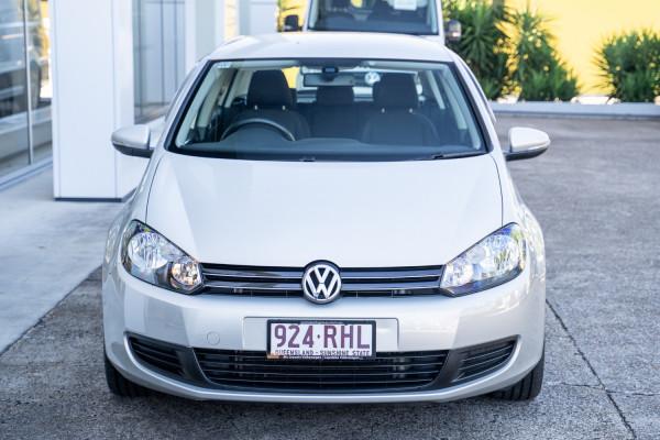 2010 MY11 Volkswagen Golf Hatchback Image 4
