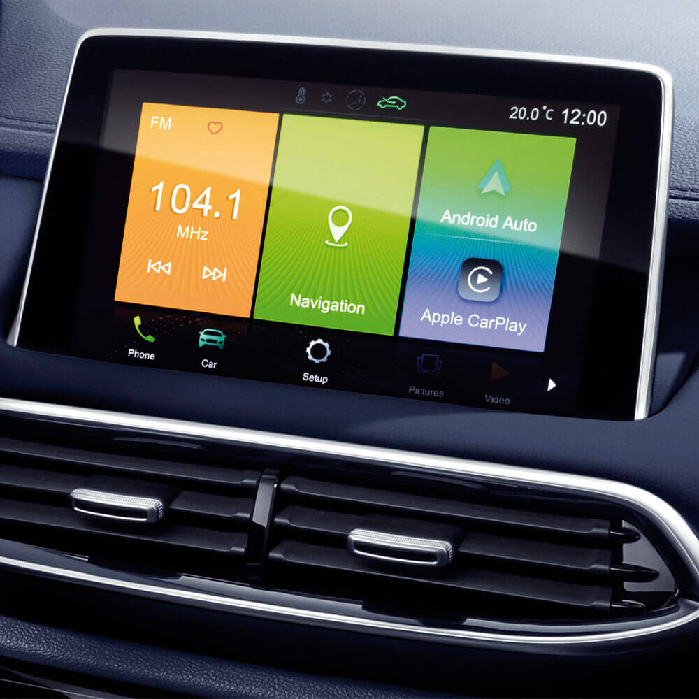 HS PHEV KEEP CONNECTED