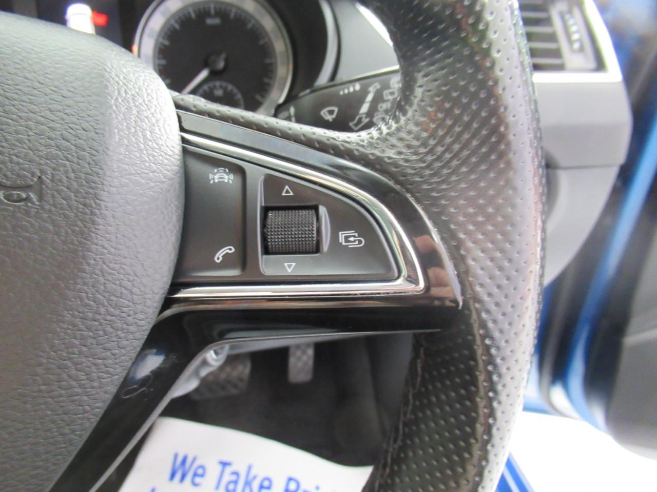 2017 MY18 Skoda Octavia NE MY18 110TSI Sedan Image 21