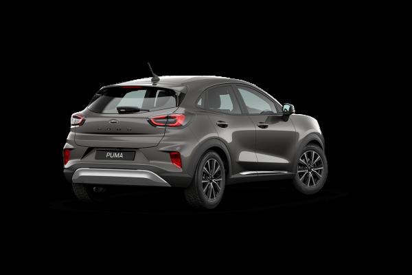 2020 MY21.25 Ford Puma JK Puma Suv Image 3