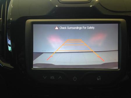 2016 Holden Colorado RG Turbo LTZ 4x4 d/cb canopy