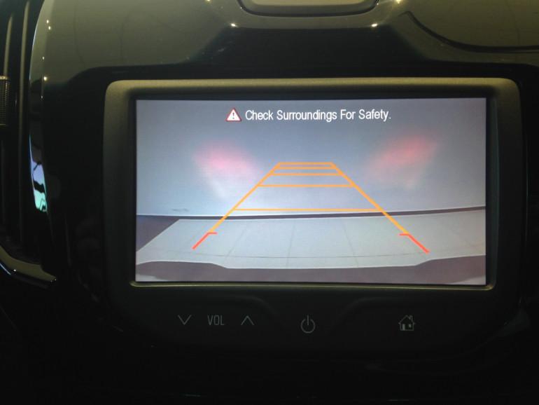 2016 Holden Colorado RG Turbo LTZ 4x4 d/cb canopy Image 7