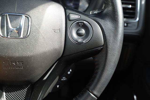 2015 Honda Hr-v (No Series) MY15 VTi-S Hatchback Image 18