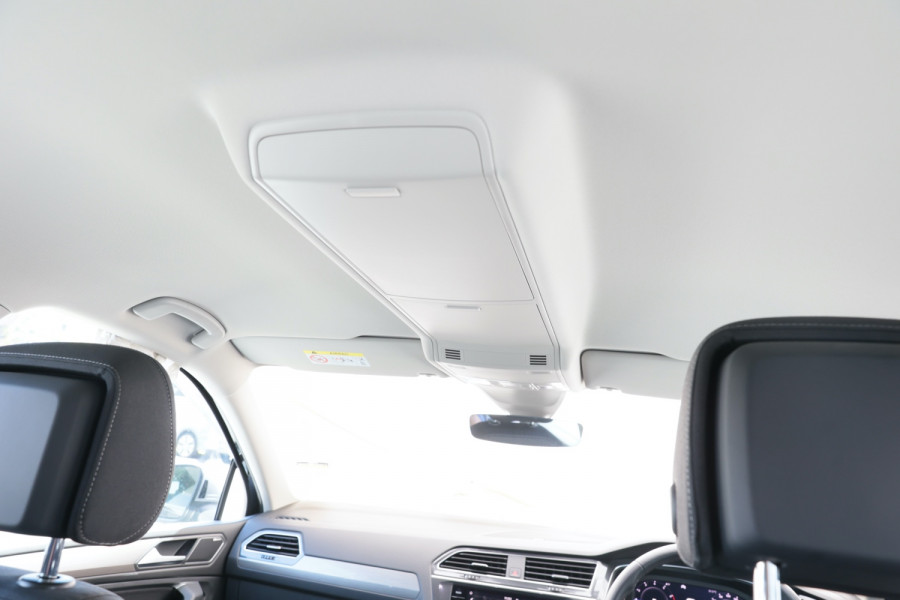 2020 Volkswagen Tiguan 5N 110TSI Comfortline Allspace Suv Image 20