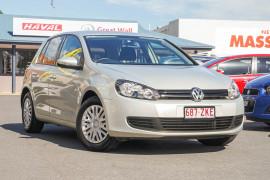 Volkswagen Golf 90TSI Trendline VI MY11