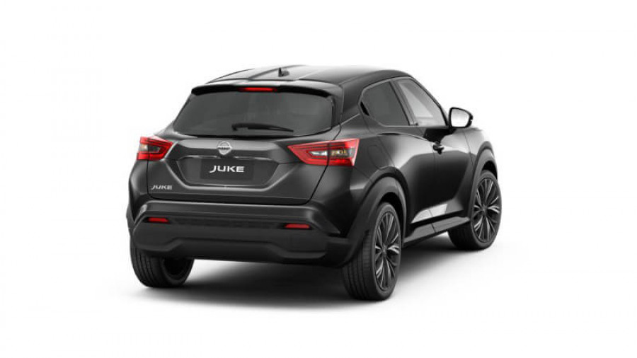 2021 Nissan JUKE F16 Ti Hatchback Image 19