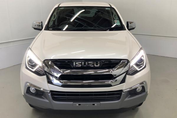 2020 MY19 Isuzu UTE MU-X LS-U 4x4 Wagon Image 2