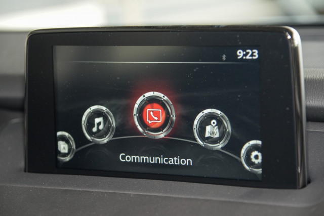 2019 Mazda CX-9 TC Touring Suv Mobile Image 14