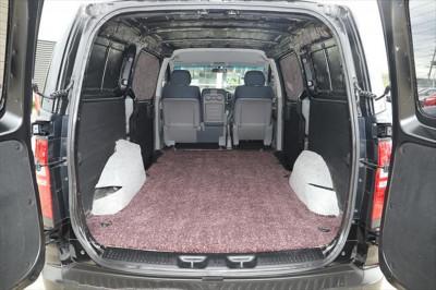 2017 Hyundai Iload TQ3-V Series II MY17 Van Image 5