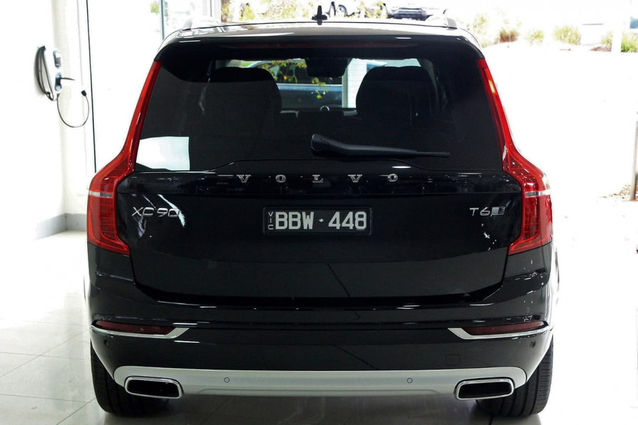 2018 MY19 Volvo XC90 L Series T6 Inscription Suv Mobile Image 5