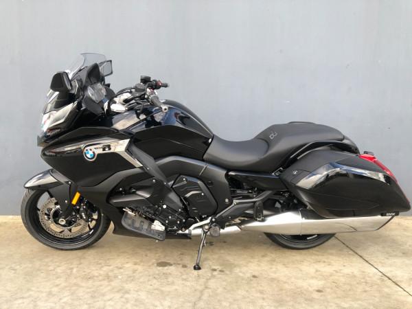 2019 BMW K1600 B Motorcycle Image 2