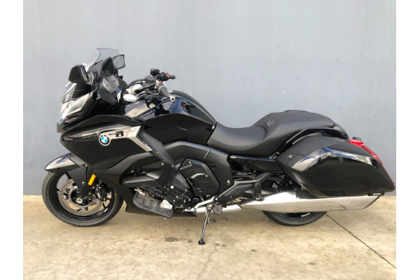 2019 BMW K1600 B Motorcycle Image 2