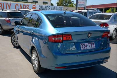 2014 Proton Preve CR MY13 GXR Sedan Image 3