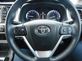 2014 Toyota Kluger GSU50R Grande Suv