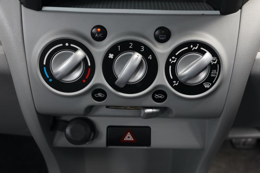 2009 Suzuki Alto GF GL Hatch Image 13
