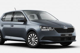 2019 MY20 Skoda Fabia NJ Hatch Hatchback Image 2