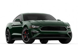 Ford Mustang Fastback FN