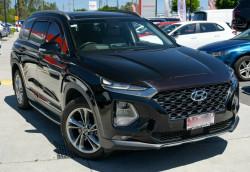 Hyundai Santa Fe Highlander TM MY19