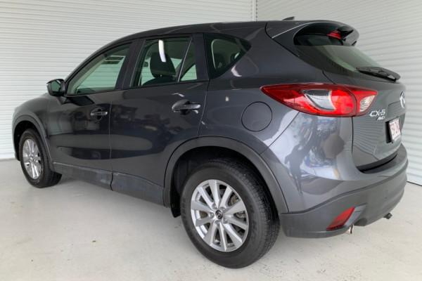2015 Mazda CX-5 KE1022 MAXX Suv Image 4
