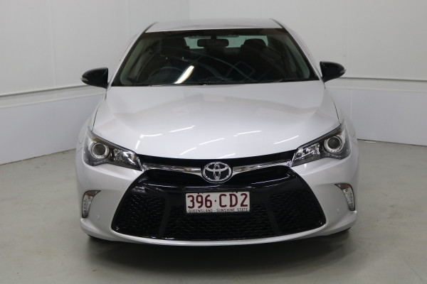 2017 Toyota Camry ASV50R ATARA S Sedan Image 3