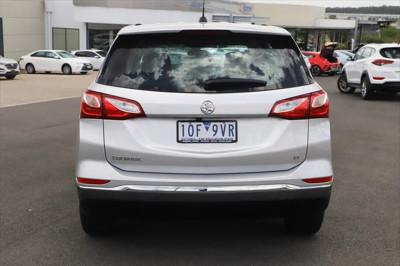 2018 Holden Equinox EQ MY18 LT Suv Image 3