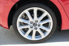 2014 Mazda 3 BM5438 SP25 Hatchback Image 5