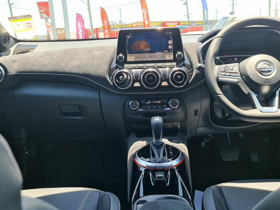 2020 Nissan JUKE F16 Ti Hatchback Image 18