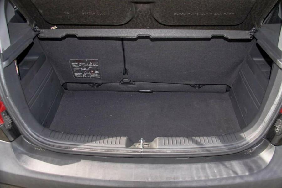 2010 MY09 Hyundai Getz TB MY09 S Hatchback Image 19