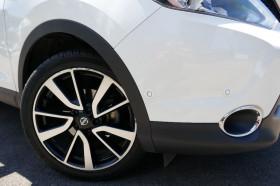 Nissan QASHQAI Wagon J1