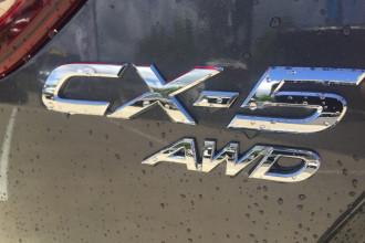 2016 Mazda CX-5 KE Series 2 Akera Awd wagon