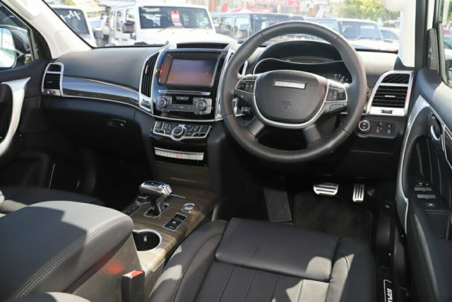 2019 Haval H9 Ultra 10 of 20
